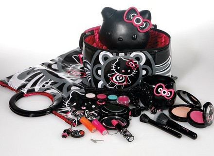 MAC Cosmetics and Hello Kitty