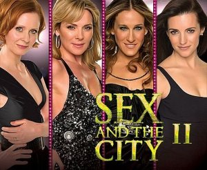 Sex and the City 2010