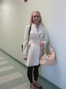 Style at George Mason University