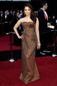 Aishwarya Rai Oscars 2011