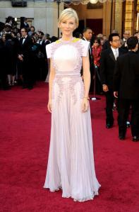 Cate Blanchett Oscars 2011