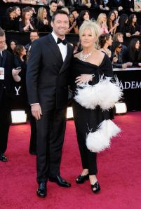 Hugh Jackman Oscars 2011