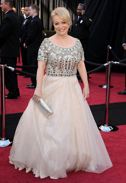 Oscars Red Carpet Style 2011 | Ask Kara What To Wear