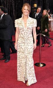 Melissa Leo Oscars 2011