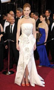 Nicole Kidman Oscars 2011