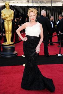 Virginia Madsen Oscars 2011