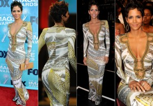 Halle Berry NAACP Awards 2011