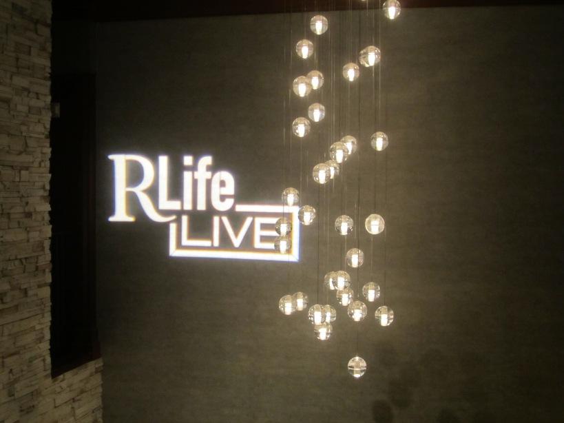 RLife Event