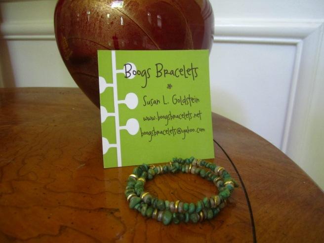 Boogs Bracelet