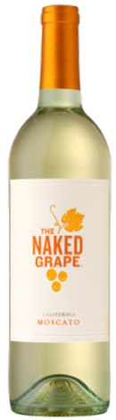 Naked Grape Moscato