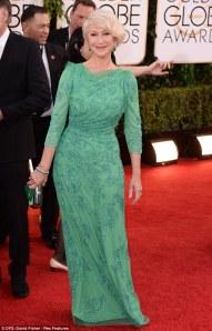 Helen Mirren GG