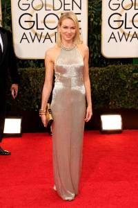 Naomi Watts GG Tom Ford